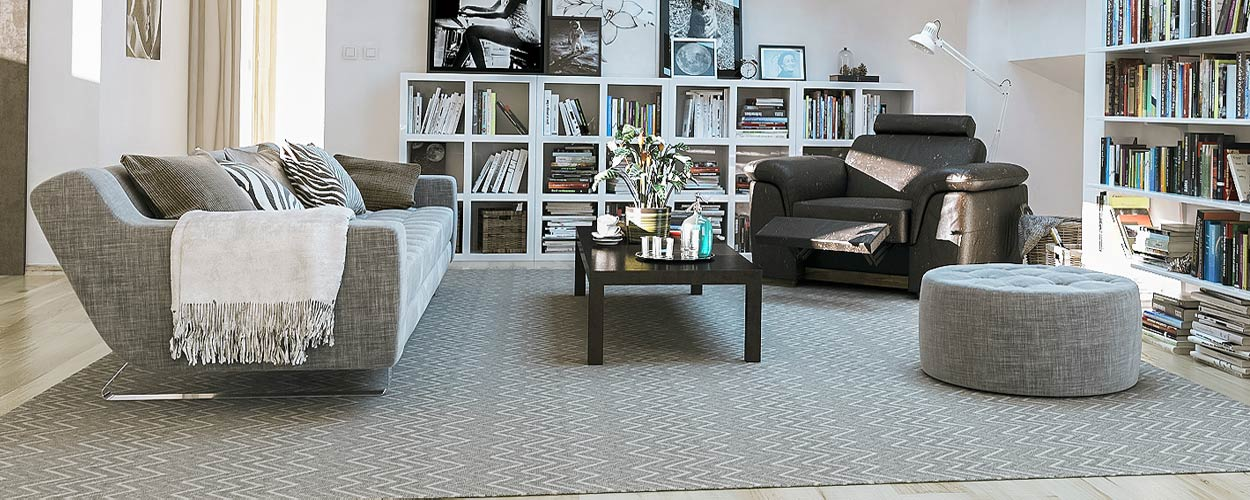 Photo of a room - flooring and area rug